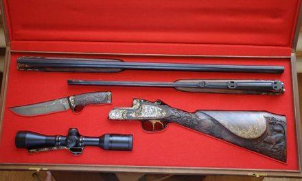 В чем отличие оружия для спорта от оружия для охоты?