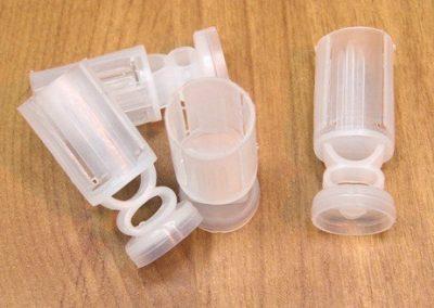 пыж пластик
