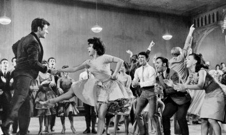Танцы, танцы, а вы любите танцы?