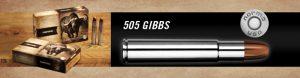 Norma .505 Gibbs
