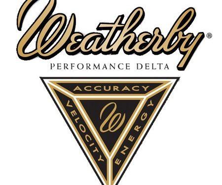 Weatherby | Винтовка | Американская легенда