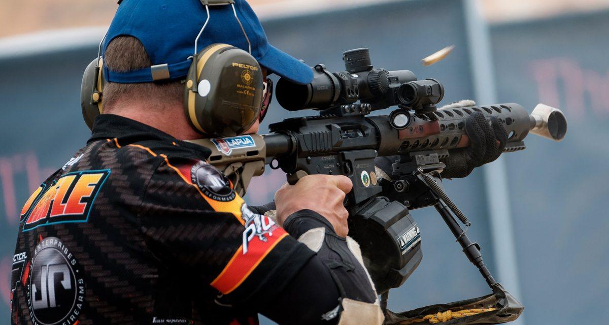 Практическая стрельба | ФПСР | Обзор: что это такое?