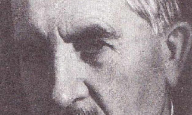 Василий Иванович Казанский