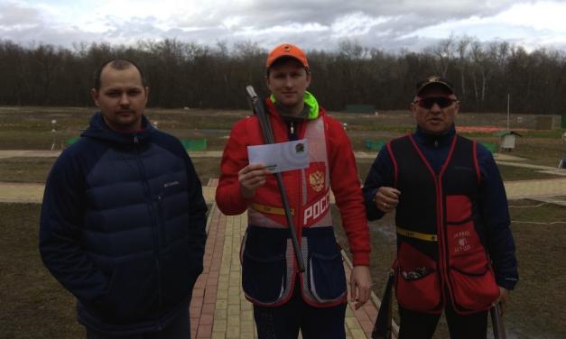 04Мар2018   СК Дубрава   125-скит   9 этап Кубка КК