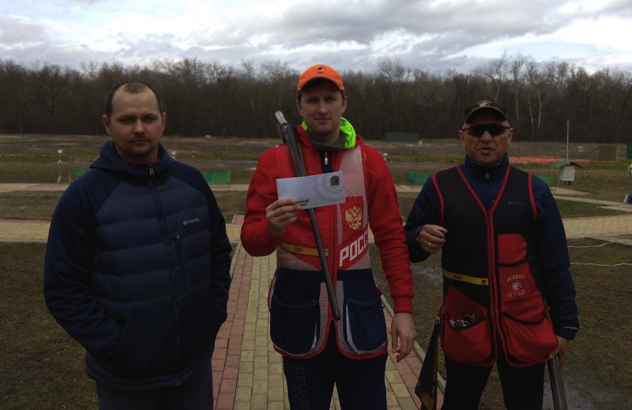 04Мар2018 | СК Дубрава | 125-скит | 9 этап Кубка КК