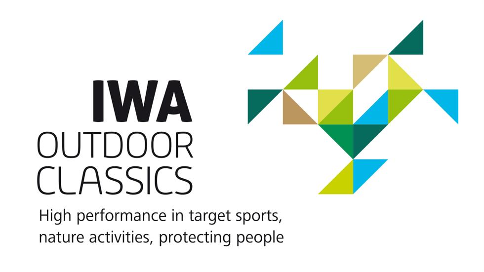 #1 Выставка | IWA Outdoor Classic 2018 | Germany | 9-12Мар2018