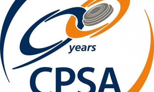 Carl Smith | Новый Директор Английской ассоциации спортинга CPSA