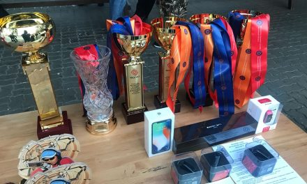 08Мар2018 | Спортинг клуб Москва | Турнир '8 Марта'