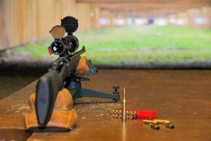 График соревнований по пулевой и стендовой стрельбе проводимых АРОСО «Клуб спортинга»