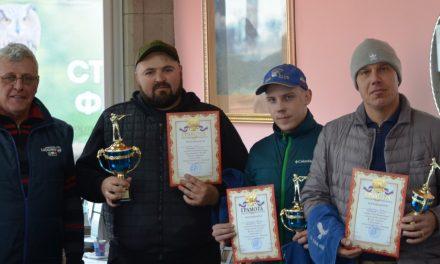 03Мар2018 | СК Старый филин | Крым | 100-компакт