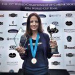 Гран-при Кипра | 31Мар-01Апр018 | 200-компакт