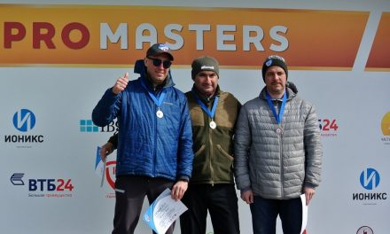31Мар2018 | СК Профессионал | 4 этап Кубка | Волгоград