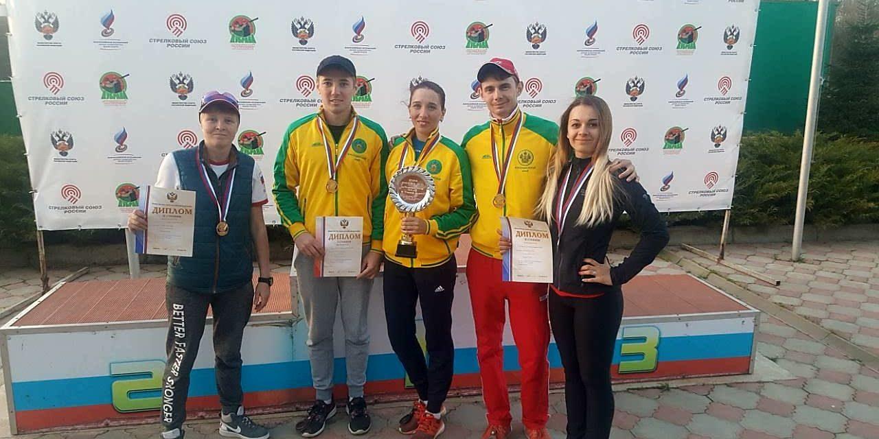 Чемпионат России   СК Дубрава   Р.Адыгея   02-10Апр2018
