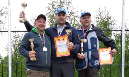 19Мая2018 | Чемпионат Тульской обл. | СК Цитадель | Дуплеты