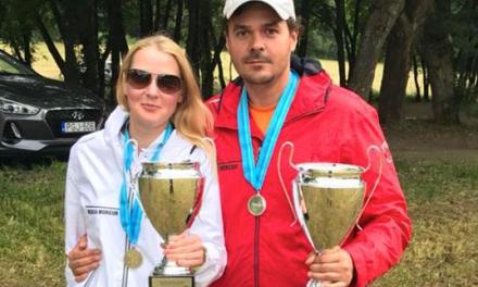 19-20Мая2018 | FITASC Спортинг | Гран-при Венгрии