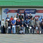 12Мая2018 | 5-й этап Кубка | СК Профессионал | Волгоград