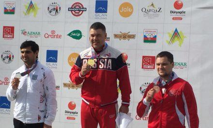 8-9Мая2018 | Гран-при Гейдара Алиева | Азербайджан