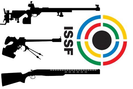 Этап Кубка мира по пулевой и стендовой стрельбе | 20-30Апр2018 | Республика Корея | г.Чханвон