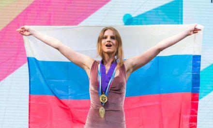 Алена Карелина | Чемпионка мира по ружью 2018 | IPSC