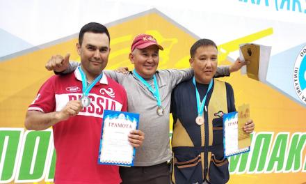 16-17Июня2018 | СК Бэргэн | Чемпионат Республики Саха (Якутия)