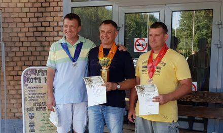 7 этап Кубка Московской области |» ФССМО | Кузьминки | 28Июля2018