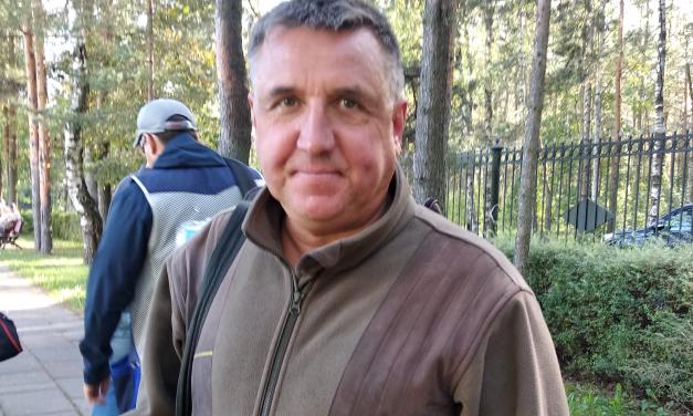 Интервью с Андреем Гавриловым | Настройка полетов