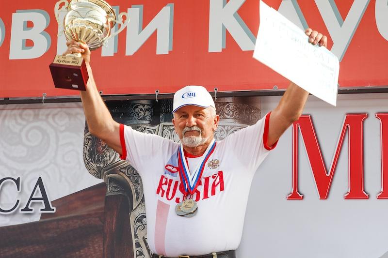Кубок МЦ 2018 | СК Брянск | Компакт+дуплеты
