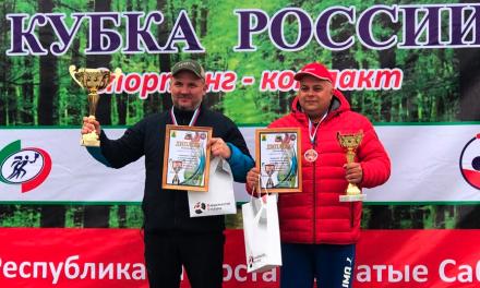 29-30Сен2018 | 7-й Этап Кубка России по компакт спортингу | СК Сабантуй — Татарстан