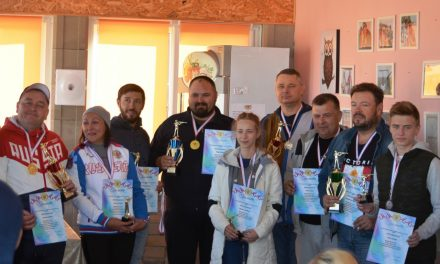 13-14окт2018 | СК Старый Филин | Кубок Республики Крыма | 200-компакт