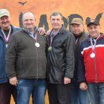 ПСК Северянин   20окт2018   4-й этап Кубка   100-компакт