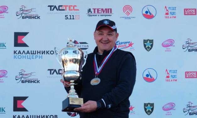 СК Брянск | 20окт2018 | Кубок Губернатора Брянской области | 100-компакт
