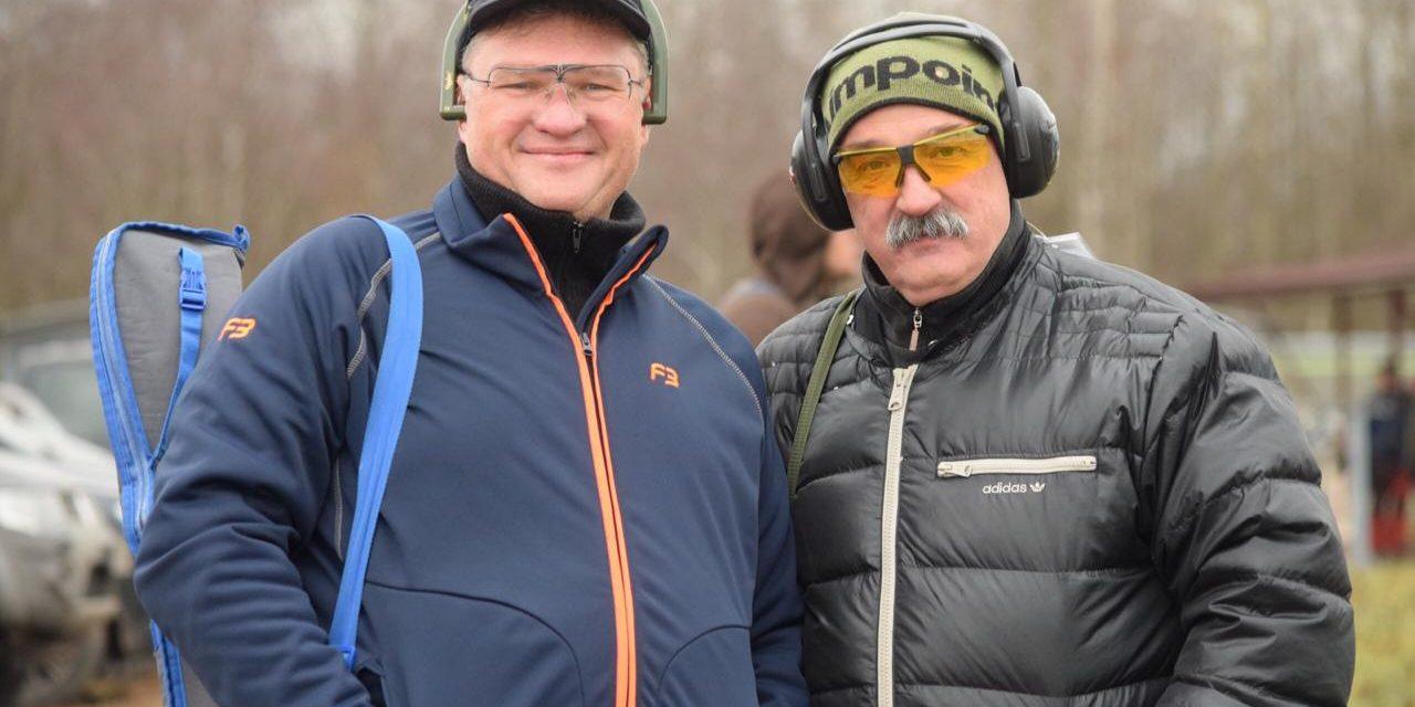 10Ноя2018 | Финал Кубка ПСК Северянин | 100-компакт