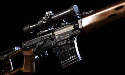 Законопроект о повышении возраста продажи оружия внесли в Госдуму