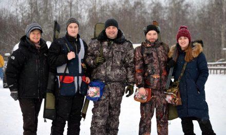 23Дек2018 | ПСК Северянин | Новогодний турнир | Компакт-100
