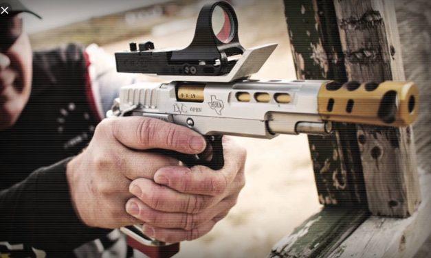 Первенство России 2019 | Пневматический пистолет