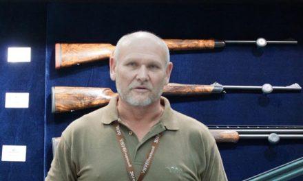 Оружейный мастер | Интервью с Сергеем Попиковым