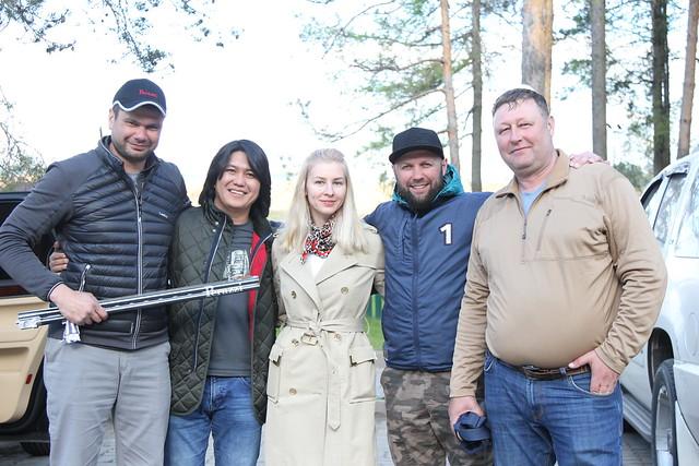 3-5Мая2019 | 5-й этап Кубка России | СКМ | 200 — компакт