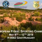 09-12Мая2019   Чемпионат Европы   Спортинг   Венгрия