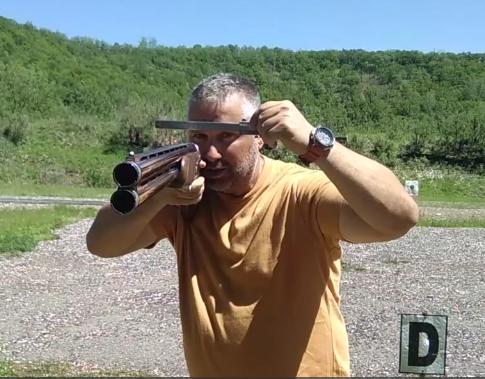 Советы начинающим стрелкам | Холостая работа дома с оружием
