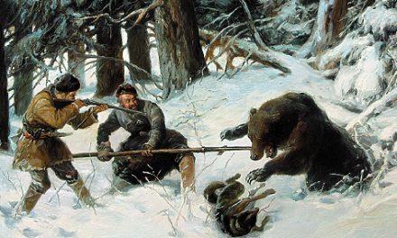 #1 Разговоры об охоте и не только…
