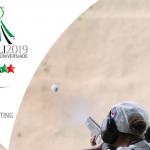 30 Летняя Универсиада 2019 | Неаполь Италия | 03-14.07.2019