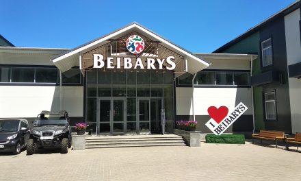 Beibarys Open | 05-09Сен2019