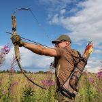 Госдума хочет легализовать охоту с луком