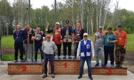5ый этап Кубка Сибири | СК Магнум | Барнаул