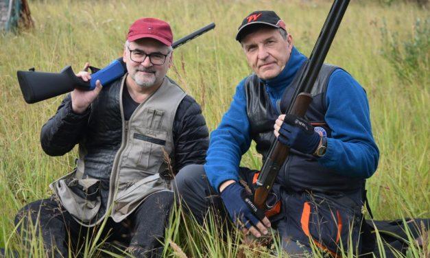 Чемпионат мира по охотничьей стрельбе | 2019 | ПСК Северянин