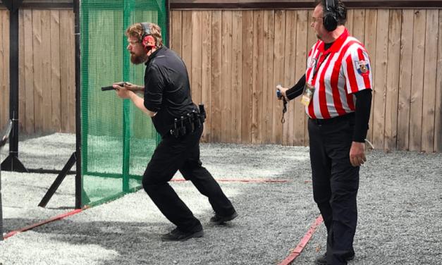 Чемпионат России по практической стрельбе | 2019 | Пистолет