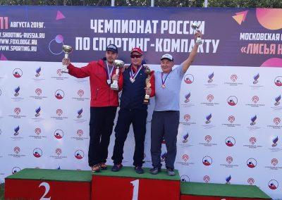 Чемпион Лосев