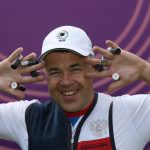 Олимпийскому чемпиону Афин-2004  Алексею Алипову — 44 года!