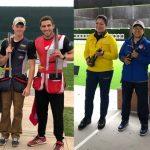 7 стран завоевали путевки в Токио-2020 |  Панамериканские игры | Перу — Лима