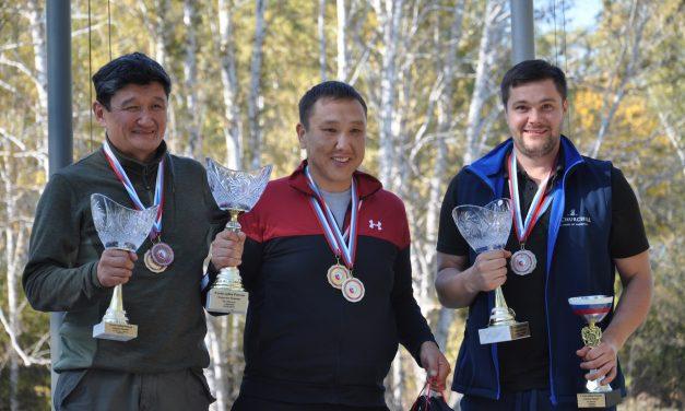 8-й этап Кубка России | СК Магнум — Барнаул | 21-22Сен2019 | 200 — компакт